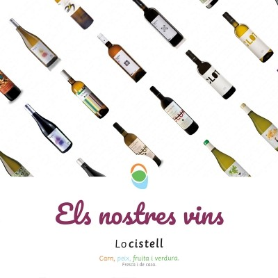 La nostra selecció de vins