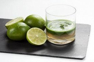 Mojito del Celler de Can Roca